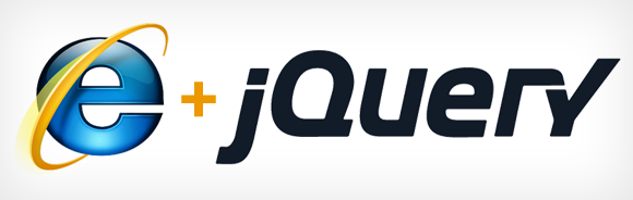 jQuery + IE